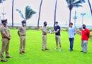 कोरोना से जंग: महामारी से निपटने के लिए फिर आगे आए अक्षय कुमार, मुंबई पुलिस को दिया ये तोहफा