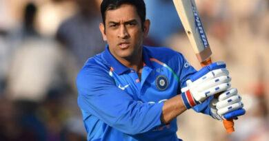 टीम इंडिया के सबसे सफल कप्तान एम एस धोनी ने अंतरराष्ट्रीय क्रिकेट को कहा अलविदा!