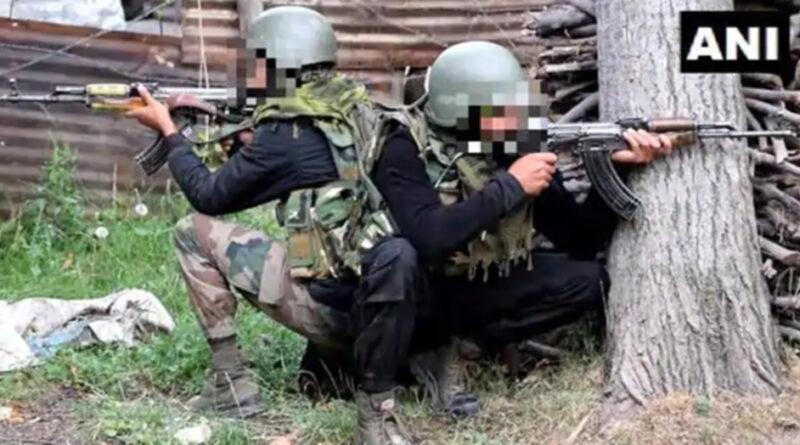 J&K: स्वतंत्रता दिवस से एक दिन पहले पुलिस पार्टी पर जैश के आतंकियों ने किया हमला, 2 जवान शहीद!