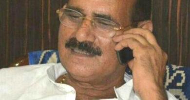 UP: ज्ञानपुर के बाहुबली विधायक विजय मिश्रा गिरफ्तार