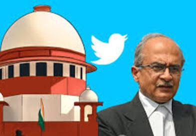 प्रशांत भूषण को SC ने अवमानना मामले में दोषी ठहराया, 20 अगस्त को सज़ा पर होगी सुनवाई