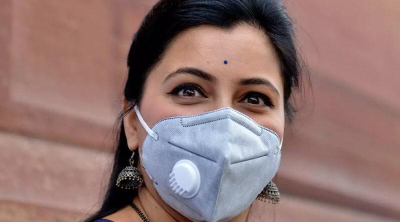 महाराष्ट्र: कोरोना पॉजिटिव सांसद नवनीत राणा की तबीयत अधिक बिगड़ने पर नागपुर से लीलावती अस्पताल में शिफ्ट