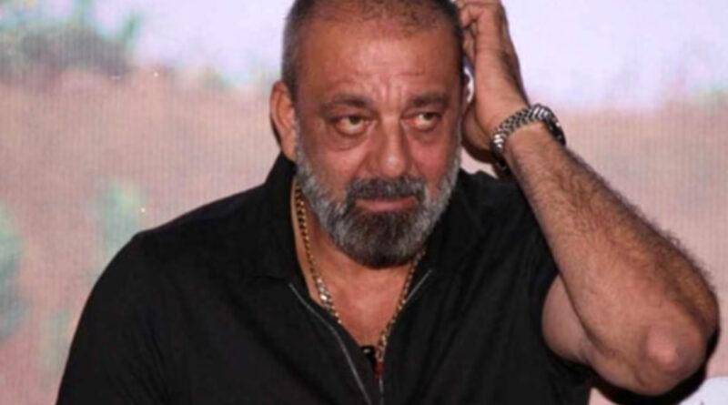 मुंबई: अभिनेता संजय दत्त फेफड़ों के कैंसर से पीड़ित, अमेरिका में कराएंगे इलाज, प्रार्थनाओं की हुई बारिश...