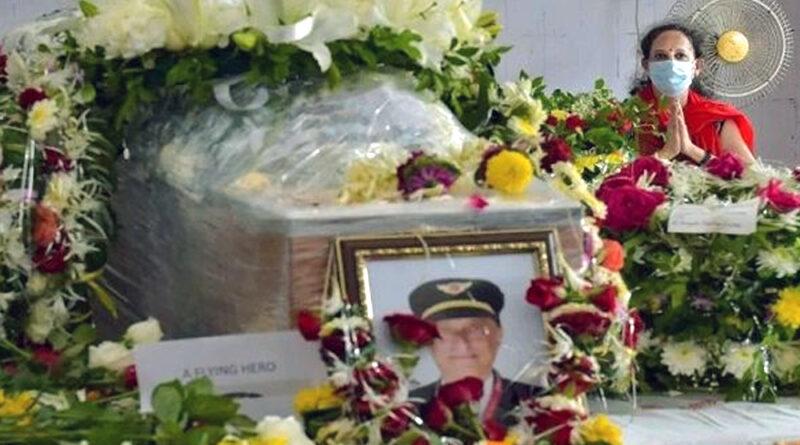 महाराष्ट्र: कैप्टन दीपक साठे का आज राजकीय सम्मान के साथ होगा अंतिम संस्कार, केरल विमान हादसे में हुई थी मौत!