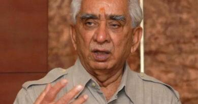 नहीं रहे पूर्व केंद्रीय मंत्री जसवंत सिंह, बीते 6 साल से कोमा में थे...