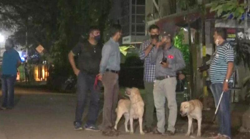 मुंबई: MLA Hostel को बम से उड़ाने की धमकी देने वाला शख्स जल्द ही होगा पुलिस की गिरफ्तार में