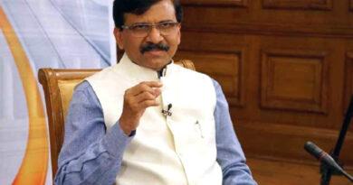 महाराष्ट्र: राऊत का चंद्रकांत पाटील पर पलटवार- एक अच्छी सुबह को सरकार बनाई थी लेकिन 72 घंटे बाद ही गिर गई!