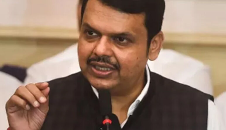 महाराष्ट्र: 3 दिनों तक अतिवृष्टि प्रभावित इलाकों का दौरा करेंगे फडणवीस
