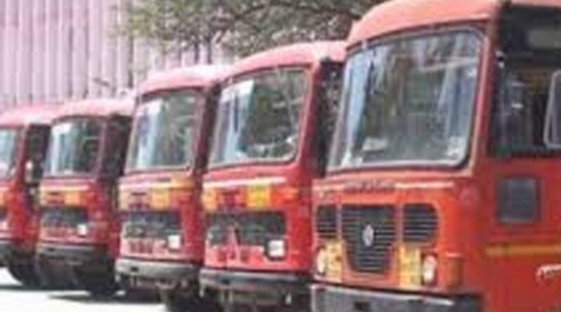 मुंबई: बेस्ट में तैनात ST के 105 कर्मचारी कोरोना संक्रमित