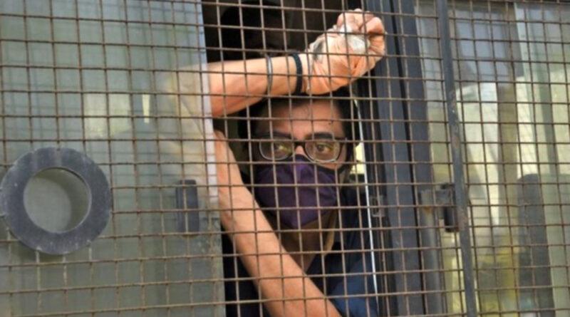 मुंबई: अर्णब गोस्वामी को 18 नवंबर तक न्यायिक हिरासत, सह आरोपी फिरोज शेख और नीतेश शारदा भी न्यायिक हिरासत में भेजे गए