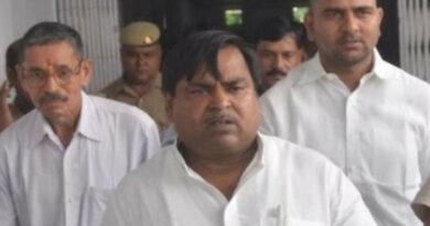 पूर्व मंत्री गायत्री प्रसाद प्रजापति के घर से ED ने 100 संपत्तियों के दस्तावेज किए बरामद!