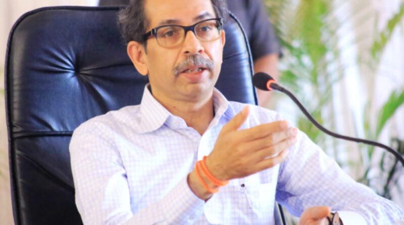 महाराष्ट्र: सीएम उद्धव ठाकरे बोले- सेक्युलरिज्म की हमारी विचारधारा में औरंगजेब कहीं फिट नहीं