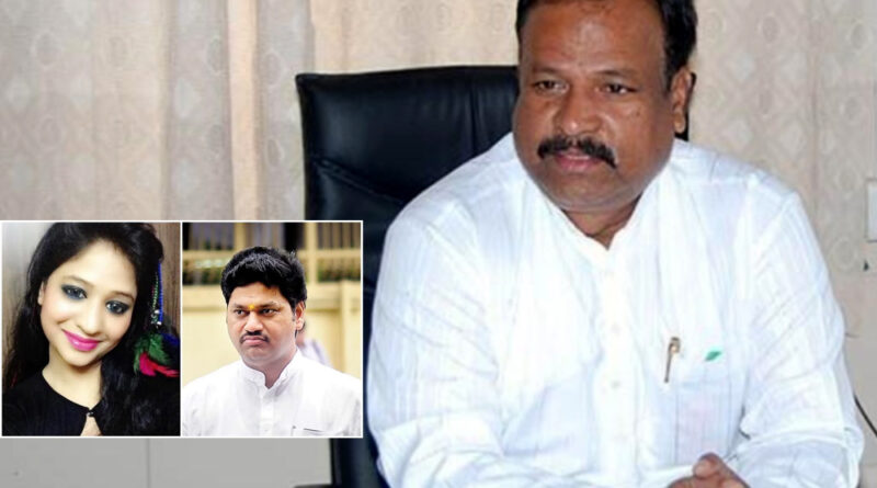 धनंजय मुंडे के बचाव में उतरे महाराष्ट्र के मंत्री सत्तार ने कहा- 'प्यार किया तो डरना क्या