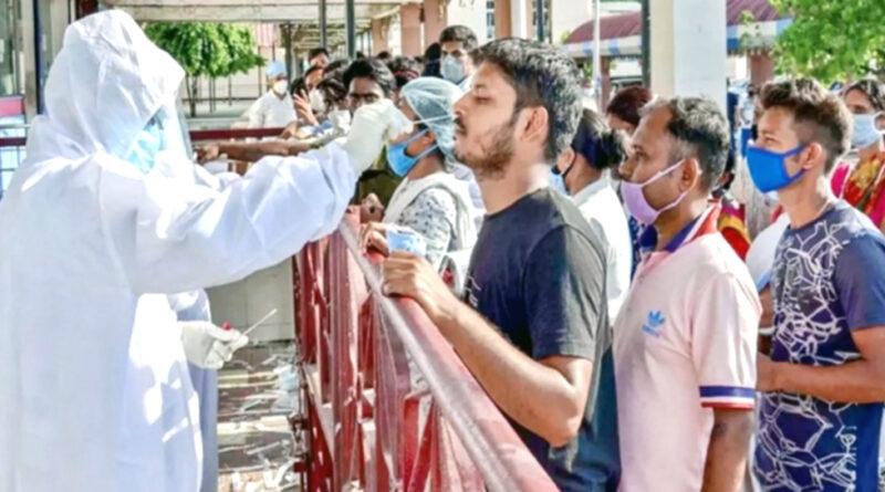 महाराष्ट्र: वाशिम के हॉस्टल में 229 छात्र पाए गए कोरोना पॉजिटिव