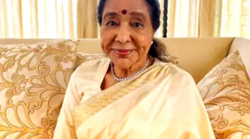'महाराष्ट्र भूषण पुरस्कार' से सम्मानित होंगी महान गायिका आशा भोसले, सीएम की अध्यक्षता में समिति ने लिया फैसला