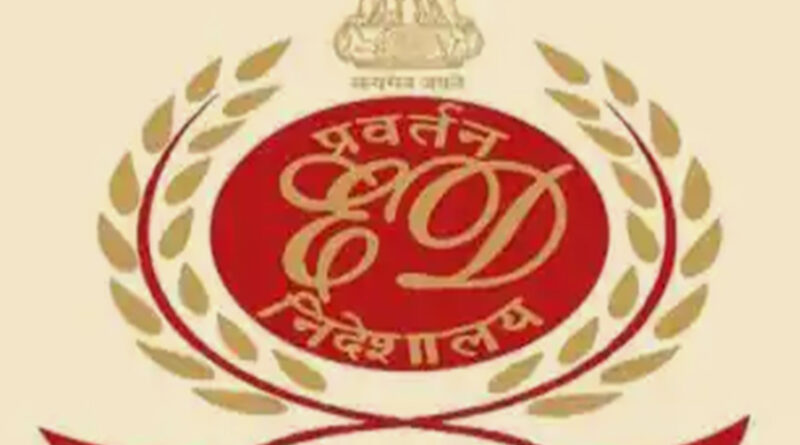 महाराष्ट्र: ईडी ने सुशील कुमार शिंदे की बेटी-दामाद की संपत्ति कुर्क की