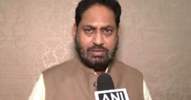 महाराष्ट्र: उर्जा मंत्री डॉ राऊत की अपील: घर में सादगी से मनाएं होली