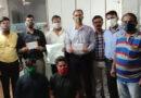 मुंबई: RT-PCR की फर्जी नेगेटिव रिपोर्ट बनाने वाले दो लोगों को क्राइम ब्रांच ने किया गिरफ्तार