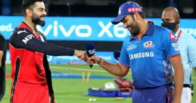 IPL 2021: लगातार 9वें साल पहला मैच हारी मुंबई, रोहित बोले- चैंपियनशिप जीतना महत्वपूर्ण, पहला मुकाबला नहीं.