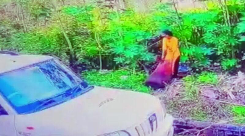 पुणे: आपसी झगड़े में बहू ने की सास की हत्या! शव को 4 दिन तक छत पर छिपाया फिर लगा दी आग; CCTV से खुल गया राज़
