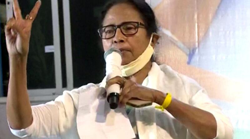 पश्चिम बंगाल विधानसभा चुनाव: दीदी ने लगाई शानदार हैट्रिक...! पीएम मोदी ने दी बधाई