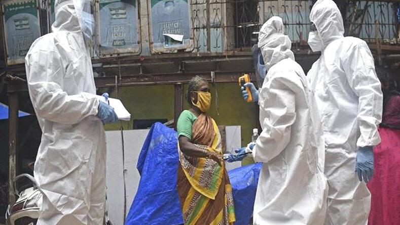 महाराष्ट्रः घर से आने लगी बदबू, गांव पहुंची बहू ने कोरोना से संक्रमित सास और ननद को पाया मृत!