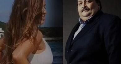 हीरा कारोबारी मेहुल चोकसी की गर्लफ्रेंड को लेकर पत्नी प्रीति चोकसी ने किया खुलासा, कहा- मेरे पति को है जान का खतरा!