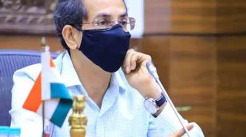 महाराष्ट्र: उद्योगों के लिए बनेगा कोविड टास्क फोर्स, तीसरी लहर के मद्देनजर सीएम का निर्देश