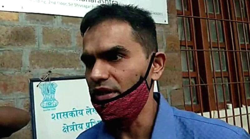 मुंबई: माहिम में ड्रग्स बेचने के आरोप में एनसीबी ने एक व्यक्ति को किया गिरफ्तार!