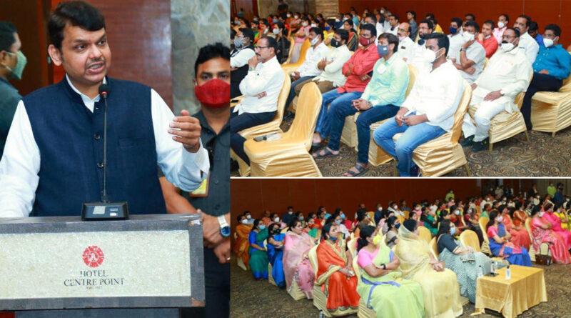 फडणवीस का तंज- राहुल को राष्ट्रीय नेता कहना बैलों को भी नहीं लगा अच्छा!