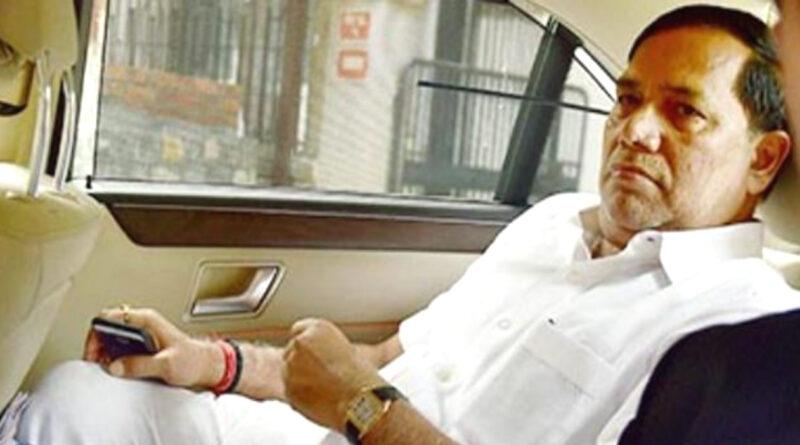 महाराष्ट्र: कल भाजपा में शामिल होंगे पूर्व गृह राज्यमंत्री कृपाशंकर सिंह! 2019 में छोड़ा था कांग्रेस का साथ
