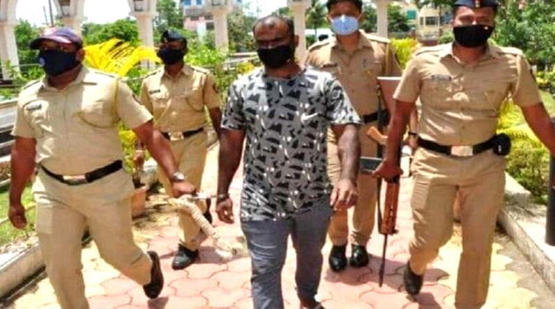 महाराष्ट्र: शराब के लिए पैसे न देने पर...कलयुगी बेटे ने की मां की हत्या!