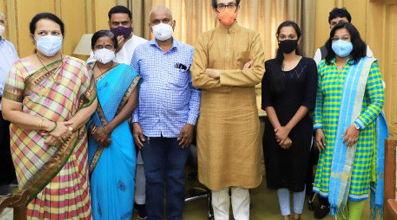 पुणे: आत्महत्या करने वाले स्वप्निल की बहन को रोजगार उपलब्ध कराएगी ठाकरे सरकार