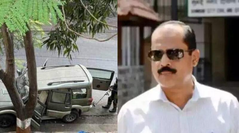 मुंबई: निलंबित पुलिस अधिकारी सचिन वाजे ने NIA कोर्ट में दायर की जमानत याचिका, रिहा करने का किया अनुरोध