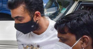 राज कुंद्रा की गिरफ्तारी के बाद शिल्पा शेट्टी का पहला बयान, कहा- कानून को अपना काम करने दें, सत्यमेव जयते!
