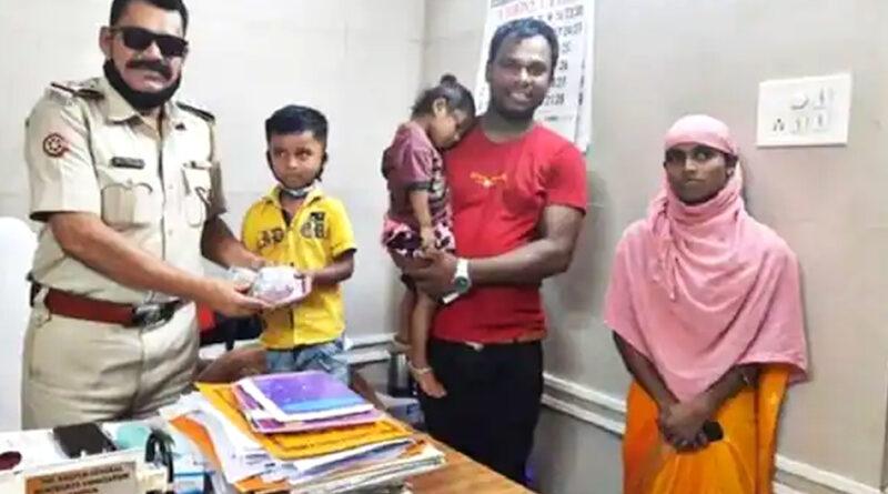 नागपुर: पुलिस ने काटा ऑटो का चालान, लेकिन साहब ने भरा जुर्माना! क्योंकि ड्राइवर के बेबसी की कहानी ही थी कुछ ऐसी