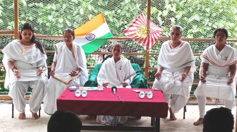'ॐ' में है चमत्कारी शक्ति, इसके जाप से मिलेगी हर कष्ट से मुक्ति: अंजू दीदी
