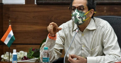 महाराष्ट्र सरकार ने की 'ब्रेक द चेन' मुहिम के तहत नई गाइडलाइन जारी