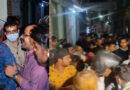 अलीगढ़ः भाजपा नेता की गिरफ्तारी के लिए आई पश्चिम बंगाल पुलिस को कमरे में बंद कर पीटा!