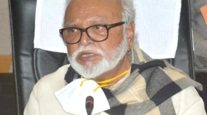 महाराष्ट्र सदन घोटाला: सबूतों के अभाव में मंत्री भुजबल और उनके परिजन हुए बरी