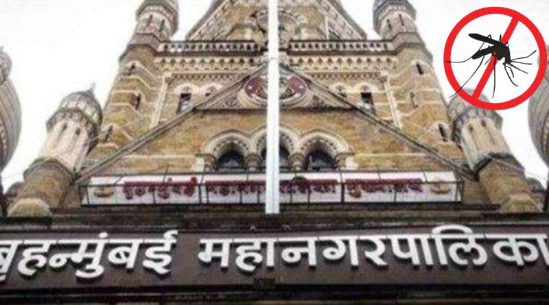 बीएमसी की रिपोर्ट: मुंबई में इस साल अभी तक डेंगू के 305 मामले आए