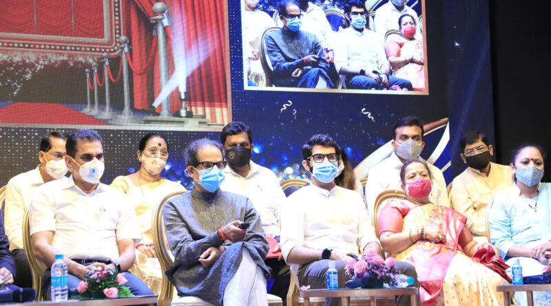 मुंबई: नायर अस्पताल के शतकोत्सव पर महाराष्ट्र सरकार की ओर से 100 करोड़ का तोहफा