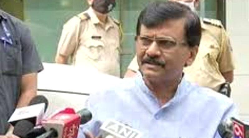 विधानसभा चुनाव 2022: यूपी की 100 और गोवा की 20 सीटों पर उम्मीदवार उतारेगी शिवसेना: संजय राउत