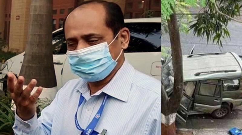 सचिन वाझे ने ED के सामने किया बड़ा खुलासा- 10 डीसीपी ने देशमुख और परब को दिए 40 करोड़ रुपए!