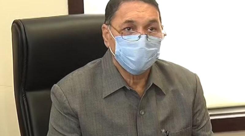 महाराष्ट्र: विदर्भ दौरे पर गृहमंत्री पाटील, अन्य कार्यक्रमों में होंगे शामिल