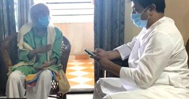 मनसे अध्यक्ष राज ठाकरे और उनकी मां कुंदा ठाकरे कोरोना संक्रमित!