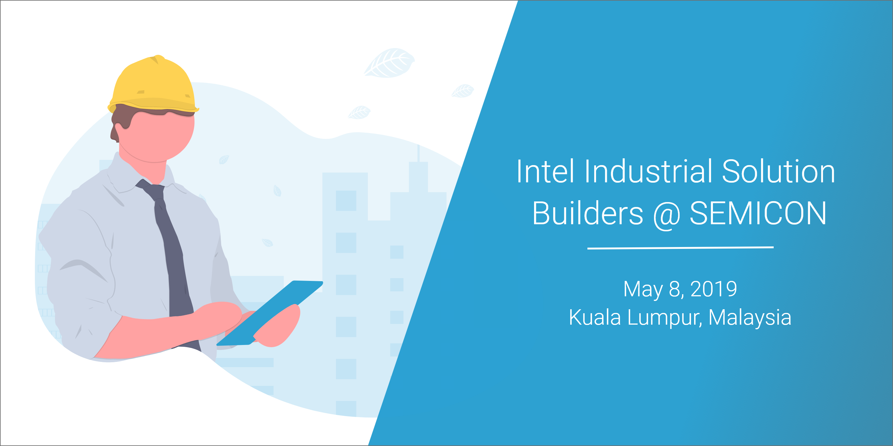 Intel Industrial Solution Builders