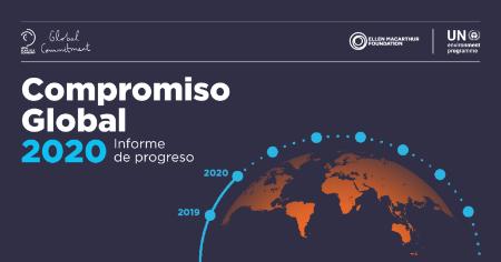 Compromiso Global 2020 - Informe de progreso