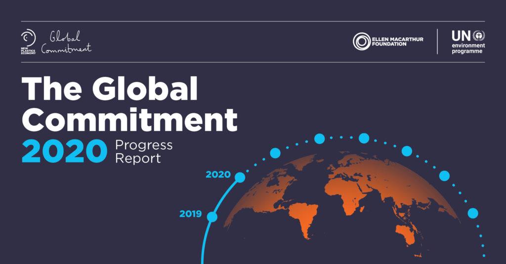 Global Commitment 2020 Progress Report