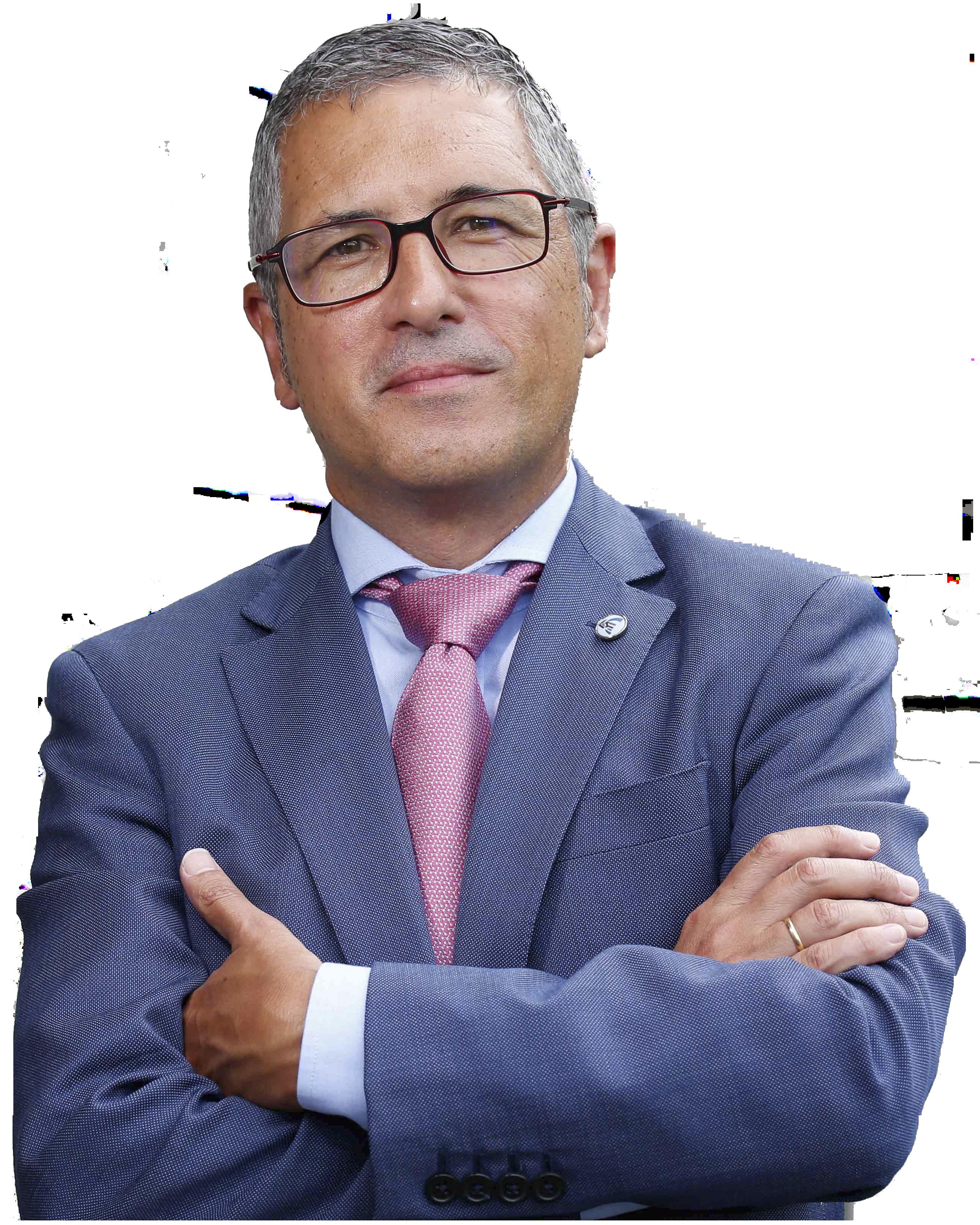 Hugo Morán